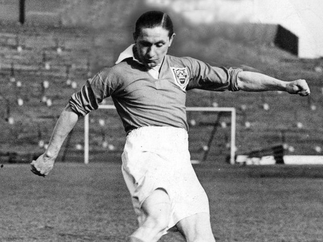 Stan Mortensen is still the only player to have scored a hat-trick in an FA Cup final at Wembley