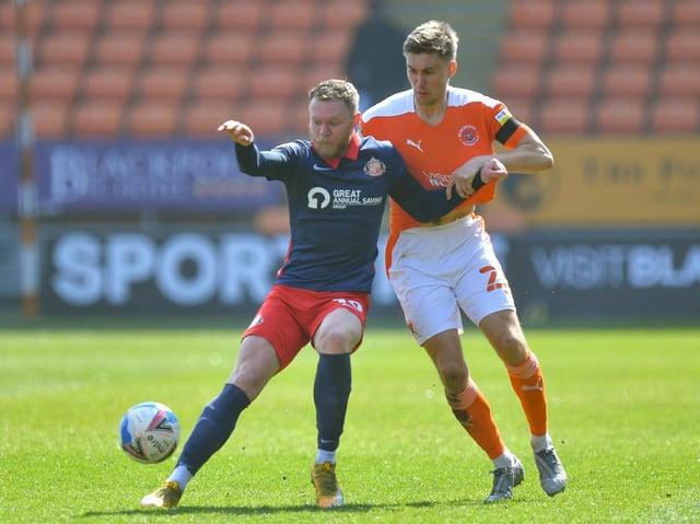 Daniel Gretarsson faces a shoulder operation