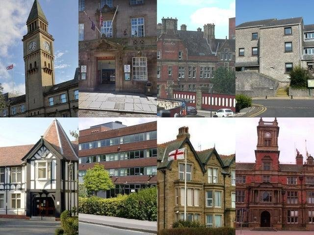 Each council area in Lancashire can make one bid to the Levelling Up Fund for every MPs whose constituency lies wholly within its borders - but is it that simple?