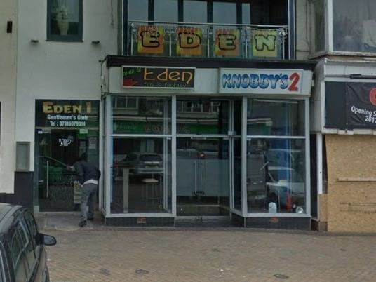 Eden on Queen Street
