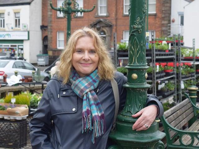Helen Juste, Kirkham Cultural Consortium's Cultural Producer
