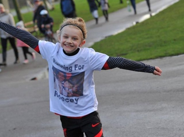 Blackpool Sixth Form College is holding a fundraiser day today (Wednesday, May 19) in memory of 9-year-old Jordan Banks, who died after he was struck by lightning in the resort last Tuesday (May 11)