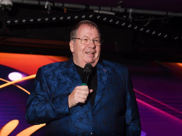 Blackpool comic and performer Joey Blower is launching a campaign to raise awareness of prostate cancer