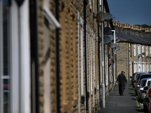 Burnley is one of the areas included in the latest advice