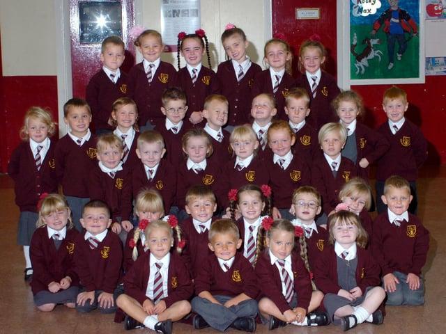 Charles Saer Primary School, Fleetwood