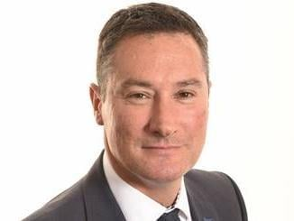 Kevin McGee has been in charge at Blackpool Teaching Hospitals NHS Foundation Trust since 2019