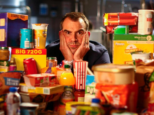 Dr Chris van Tulleken's BBC documentary asked What Are We Feeding Our Kids?