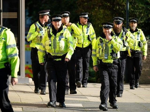 Extra police patrols were put on the streets of Blackpool last night to deal with a spate of anti-social activity in the resort