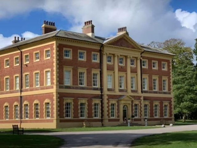 Lytham Hall is playing host to new festival WonderHall