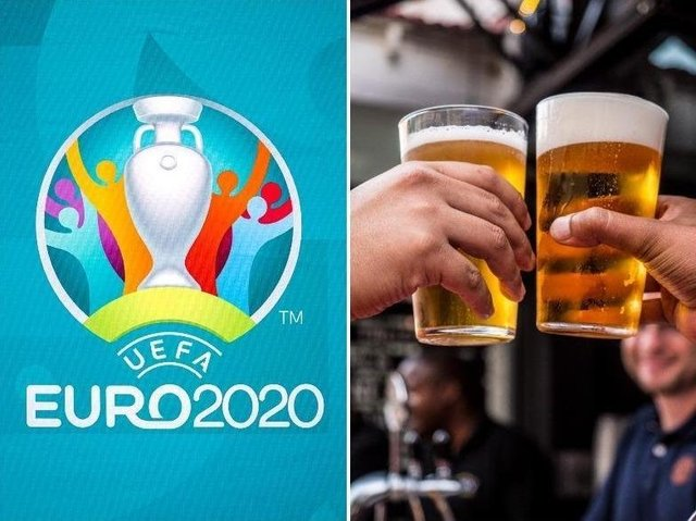 These are the pubs where you can claim a free pint in Blackpool during the Euros.