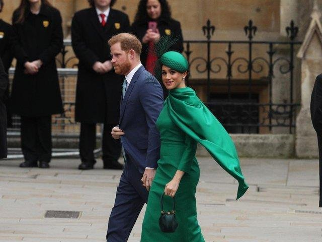 The Duke and Duchess of Sussex have welcomed their second child.