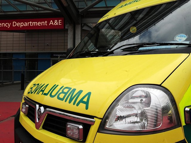 """North West ambulance staff will hold a consultative ballot over whether to go on strike due to being left """"exhausted"""" by a procedure which sees them called out to incidents up to 40 minutes away."""
