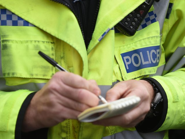 Record number of criminal cases collapse in Lancashire after alleged victims drop out