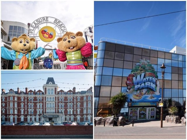 Each week we'll be bringing you the best money off deals from attractions, events, food and drink and hotels across Blackpool, including, Blackpool Pleasure Beach and Blackpool Zoo.