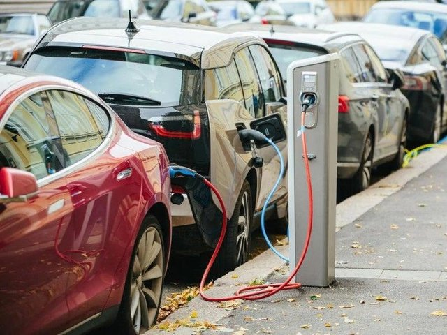 The Blackpool Climate Assembly wants to encourage more use of electric vehicles
