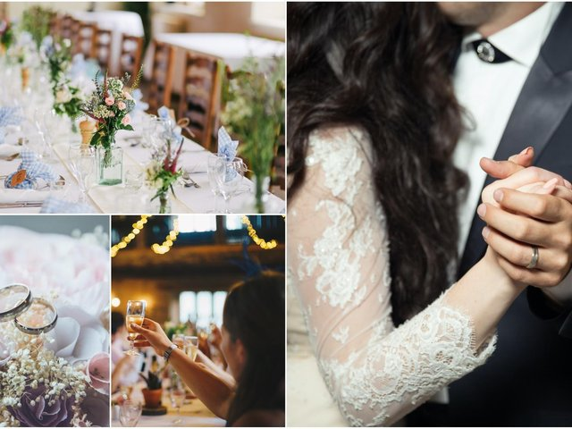 What will weddings look like now?