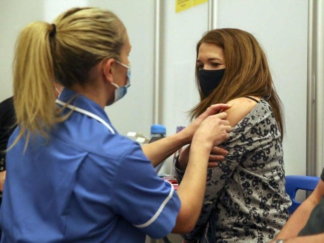 Figures released this week show the NHS in England has now delivered over 60 million vaccinations, just six months after the programme launched