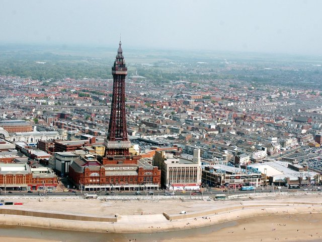 Councillors area mulling over whether to bid for city status for Blackpool