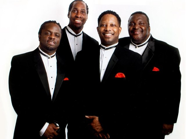 American Four Tops