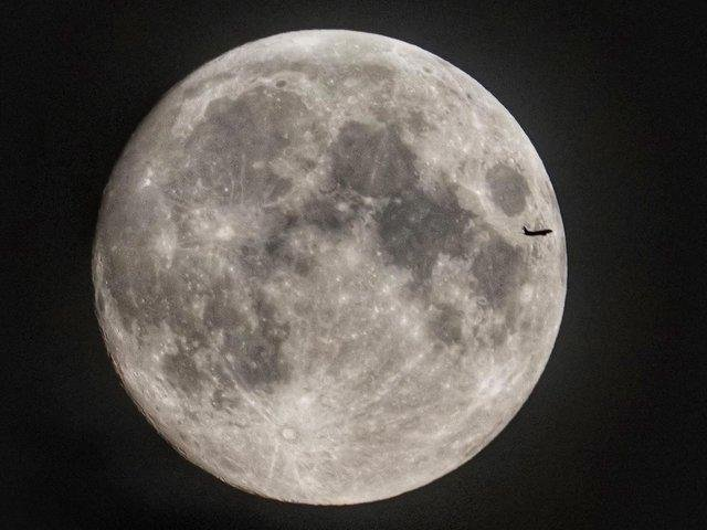 The Strawberry Moon is set to grace the night skies on June 24.