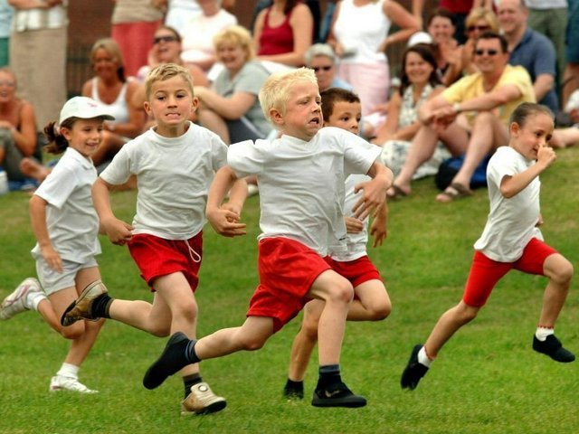 Schools do not need to cancel this year's sports days
