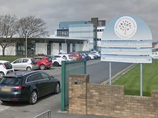 """Mereside Primary Academy in Langdale Road warned parents in a letter it was """"not safe"""" to call their children out of school instead of waiting patiently."""