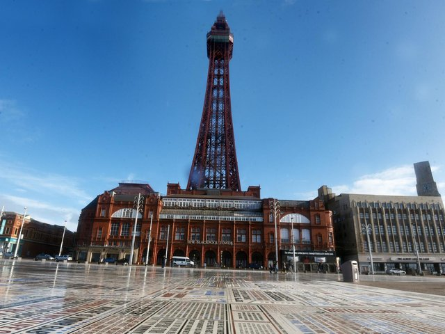 Blackpool's young unemployed will have the chance to join a Blackpool Resort Ambassador Academy to improve their future job prospects