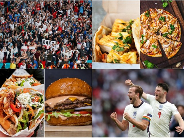 Score some tasty football deals with these offers