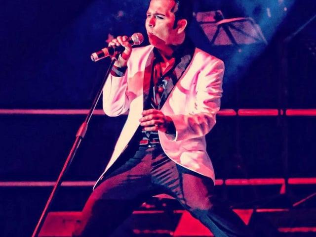 Elvis Independence Day weekend