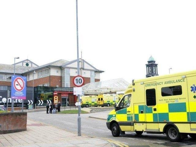 A man who was arrested by police as part of ongoing investigations related to Blackpool Victoria Hospital has been voluntarily interviewed in connection with further alleged offences.