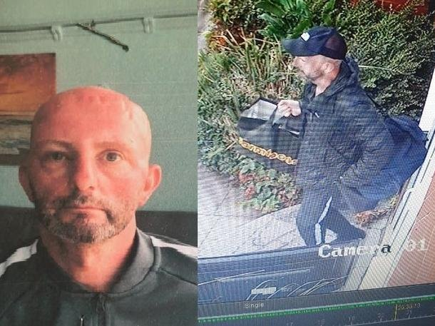 Have you seen Mark Addison? (Credit: Lancashire Police)