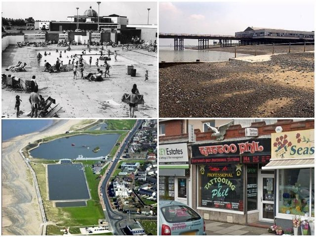 You're not really from Fleetwood if you haven't done most of these 13 things...