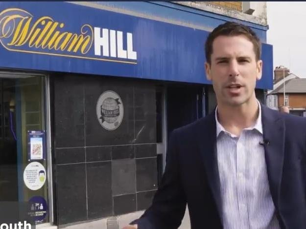 Blackpool South MP Scott Benton took nearly £ 8,000 in sports tickets and gambling industry hospitality, before calling for a new super casino in Blackpool and promoting Main Street bookies .