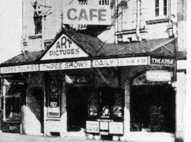 The Art Cinema, Fleetwood