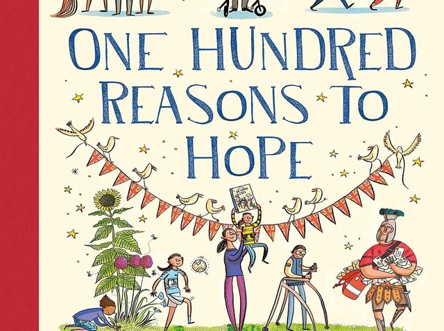 One Hundred Reasons To Hope