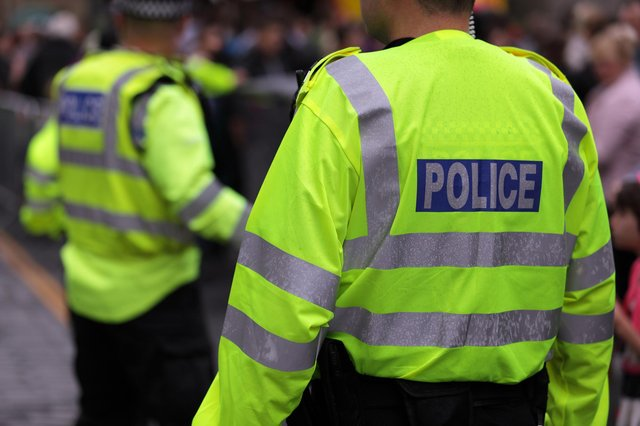 Official figures from Lancashire Constabulary show that 10,659 people were stopped and searched during 2020, equivalent to a rate of 722 per 100,000 people.