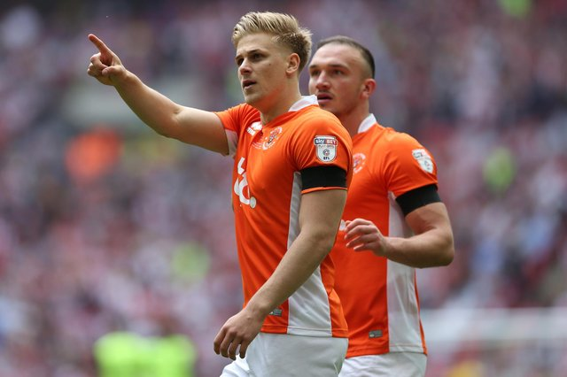 Blackpool's intriguing five-year transfer net spend compared to West Brom, Stoke City & more