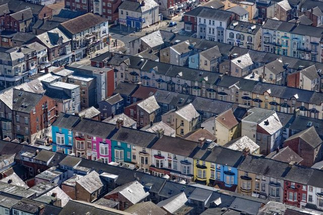 Renting is a popular alternative to buying a property with a mortgage.