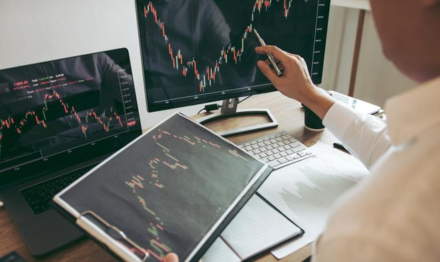 Be sure to investigate and compare very carefully which each broker and platform offers, to make sure you are choosing the one that is fit for your needs
