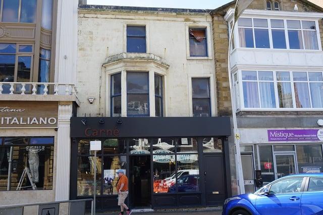 Bistro/Bar, Clifton Street, Central Blackpool, FY1 1JD