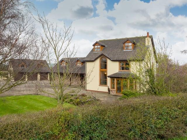 Peel House, Hornby Lane, Preston, PR4 0TX